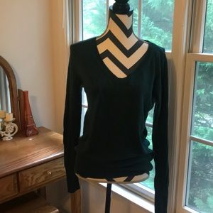 Teal Thin Sweater